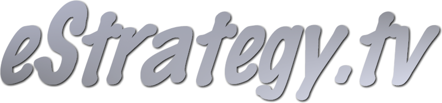 Logo: eStrategy.tv